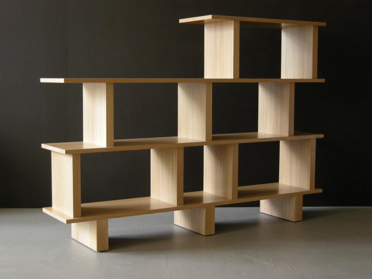 Bookshelf Room Divider Ideas 1305 x 979