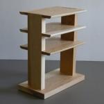Pagoda Table