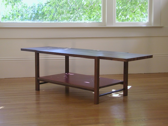 Coffee Tables San Francisco Bay Area Modern Furniture Jason Lees Design
