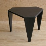 Nimble Table - Black