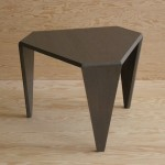 Nimble Table - Gray