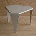 Nimble Table - White