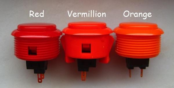 Red Vermillion Orange - Jason ...