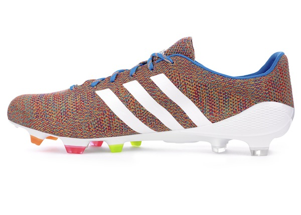 Adidas Samba Primeknit 3
