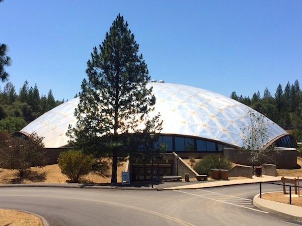 Oak Pavilion 1