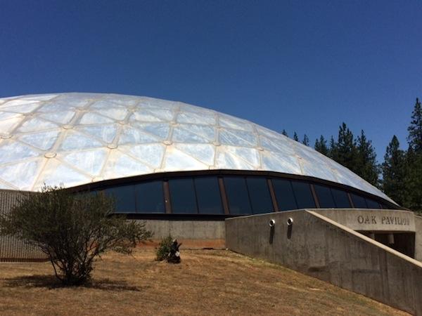 Oak Pavilion 2