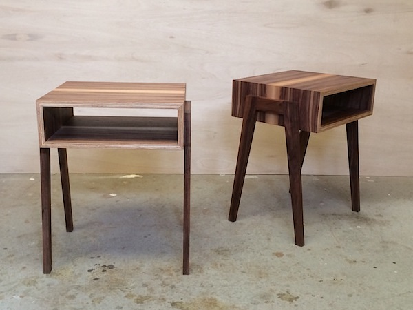 Twin Night Stands