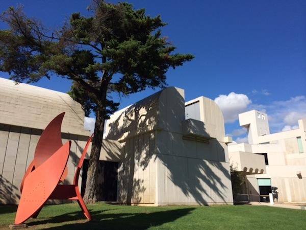 Miro Museum 1