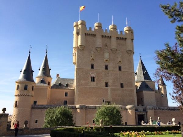 Segovia 5