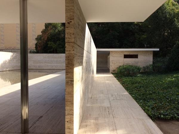 Barcelona Pavilion 10