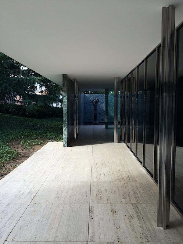 Barcelona Pavilion 4