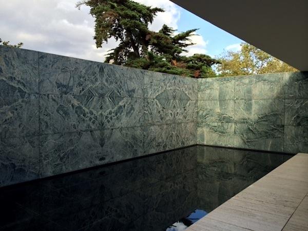Barcelona Pavilion 6
