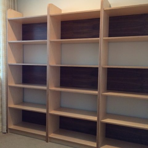 Shelving & Display